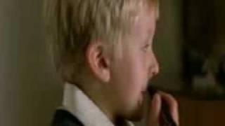Heinrich als kleiner Hitler