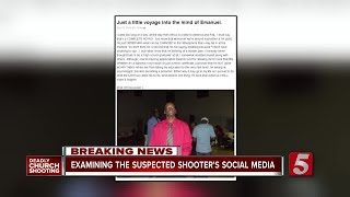 NC5 Investigates Antioch Church Shooter