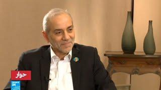 """معين المرعبي: """"لا سياسة موحدة داخل الحكومة اللبنانية لاحتواء موضوع النازحين"""""""
