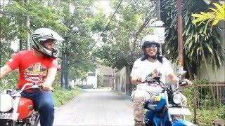 IKLAN KAOS RESMI JAMDA 1 YRKI KORWIL DIY (OFFICIAL VIDEO)
