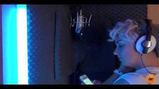 Stay (Cover) - Sarah Farrell (AMMG Home Sessions Music Video)(Watch in 1080p HD)