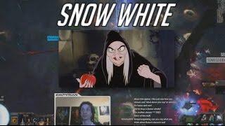 [PoE] Stream Highlights #40 - Snow White