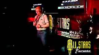 Timothy L - 06/02/2014 - Delilah (Tom Jones)