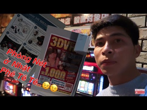 Xxx Mp4 VLOG Cuộc Sống Nhật Bản Ngủ Qua Đêm Tại Quán Internet ở Nhật Phê Không Tưởng 3gp Sex