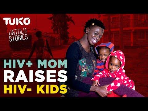 Xxx Mp4 Phenny Awiti Story Meet HIV Positive Mom Raising HIV Negative Kids Tuko TV 3gp Sex