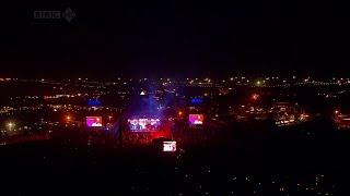 Muse - Live at Glastonbury 2010 UK