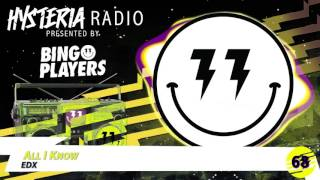 Bingo Players Presents: Hysteria Radio 068