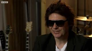 Manic Street Preachers look ahead to Cardiff Castle gig  -BBC News