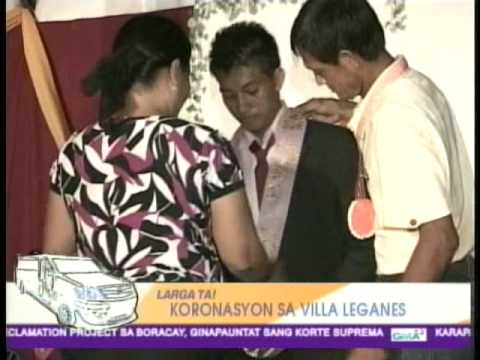 ARANGKADA GMA ILOILO (LARGA TA: SEARCH FOR MR. DREAMBOY KAG KORONASYON SA VILLA LEGANES).wmv
