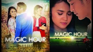 Film Kisah Asmara Remaja MAGIC HOUR Review