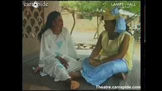Yacine 1 - Pulaar - INTEGRALE - theatre.carrapide.com