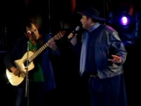 Soledad El Chaqueño y Los Nocheros Amor Salvaje parte 25