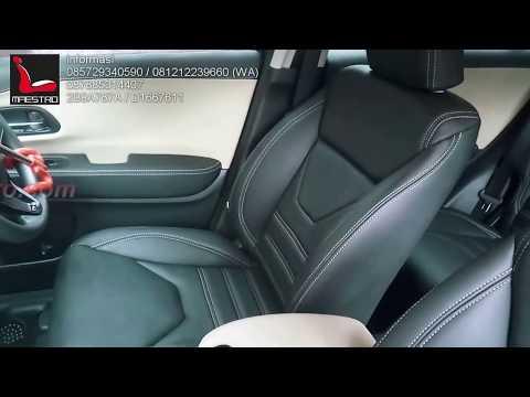 interior honda hrv s terbaru 2017 bahan mbtech carrera model sporty