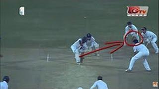 BAN vs ENG 1st Test Highlights | Sabbir Rahman Fire