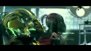 Mortal Kombat Legacy Season 1 Trailer