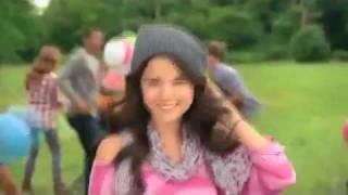 Dream out Loud Commercial - Selena Gomez