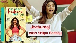 Jeeturaaj & Shilpa Shetty on the Secrets of Indian Diet