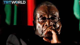 Can Zimbabwe free itself of corruption?