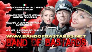 Band of Bastards di Mario Salieri con Mandy Dee, Cathy Heaven e Candy Alexa