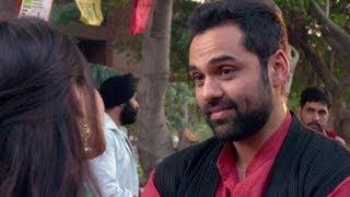 Abhay Deol's connection with Sonam Kapoor | Raanjhanaa
