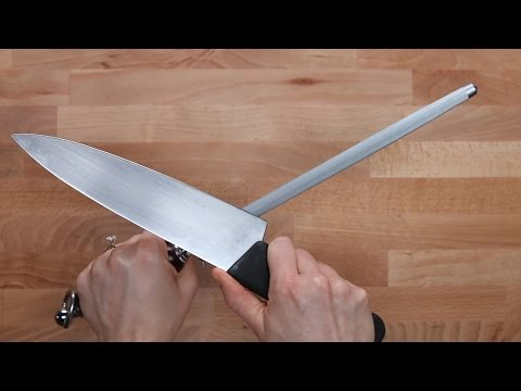Xxx Mp4 How To Sharpen Dull Knives 3gp Sex