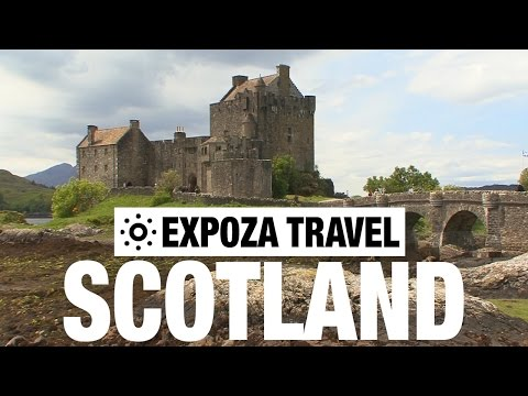 Scotland Europe Vacation Travel Video Guide