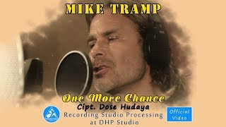 Mike Tramp - One More Chance  (Official Video)