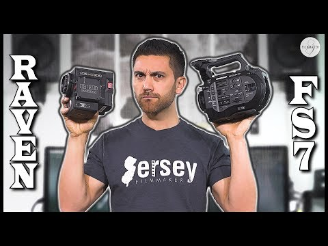 Xxx Mp4 RED Raven Vs Sony FS7 Which Is BETTER 3gp Sex