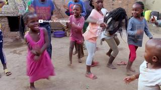 Masaka Kids Africana Dancing || Funniest Home Videos #1
