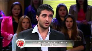 CASO CERRADO | EMBARAZO ANAL   (PARTE 1/3)