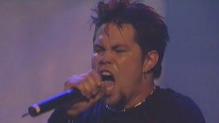 spineshank  - beginning of the end (live in tilburg 2003-10-06)