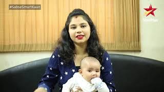 Sabse Smart Kaun | Winner - Kavitha Moudgil
