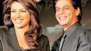 Shahrukh Khan might be a part of Priyanka Chopra's Tamil film