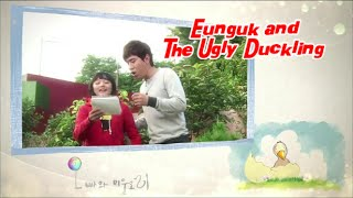 Eunguk and the Ugly Duckling❤️ on GMA-7 HOA Present
