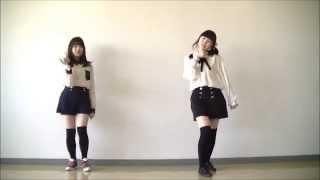 【蘭兎と麗愛】TWINKLE TWINKLE   Secret【Dance cover】