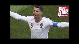 Iran vs. Portugal: Team News, Live Stream, TV Info for World Cup 2018