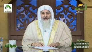 فتاوى الرحمة - للشيخ مصطفى العدوي 31-7-2018