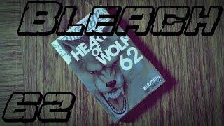 Review Bleach Manga Vol 62 Japanese Edition