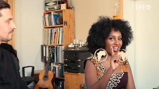 LYE.tv - Love & Music with Lidiaana #4 - ዕላል ምስ Martin our Creative Composer- Eritrean Show 2018