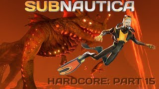 Subnautica: Part 15 | Face to Face With the Emperor at Last (Full Release!)