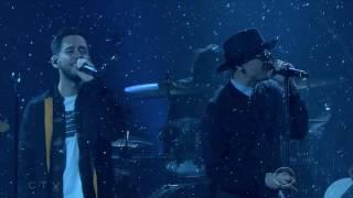 Linkin Park -  Invisible (Live)