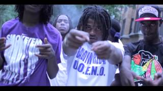 L'A Capone x RondoNumbaNine - Play For Keeps | Shot By: @DADAcreative