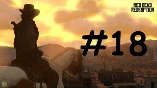 Red Dead Redemption WalkThrough - تختيم ريد ديد 18# - المبارزة الامريكية