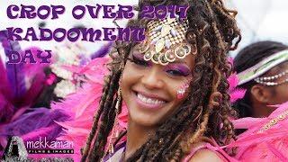 Barbados Crop Over Carnival 2017 Kadooment Day