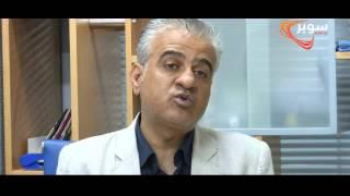 مقابلة خالد زاهر (الجزء الثاني)