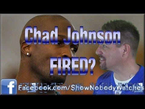Xxx Mp4 Chad Johnson Head Butts For Safe Sex 3gp Sex