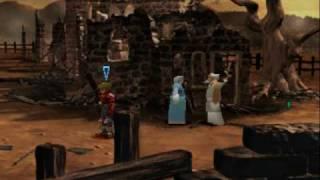 Let's Play Legend of Dragoon - Part #166: Shana's Parents