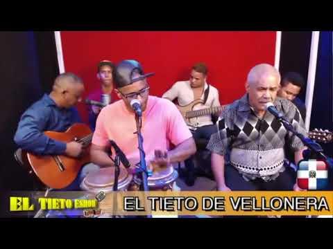 Augusto Santos Con El Amor No Se Juega En El Tieto Eshow