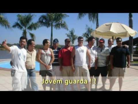Encontro da Familia Alves Pereira 2008