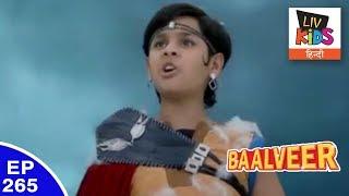Baal Veer - बालवीर - Episode 265 - Bridge Made Of Ice